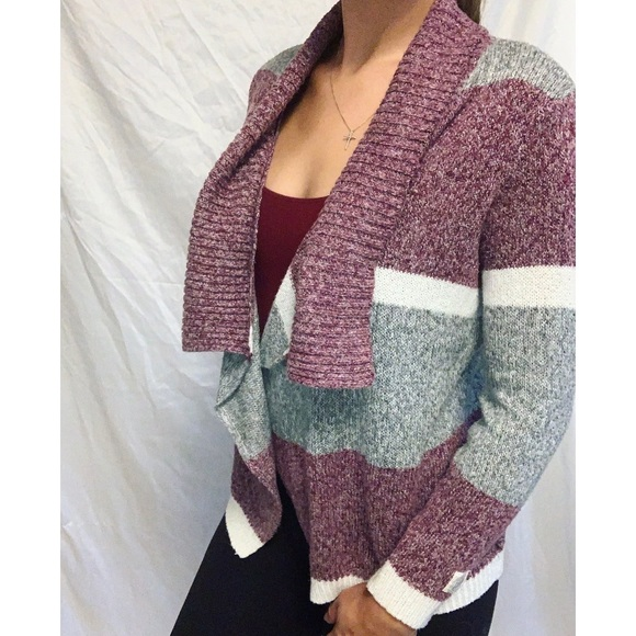 Silver Jeans Cardigan
